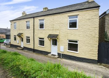 Thumbnail 2 bedroom semi-detached house for sale in Blackawton, Totnes