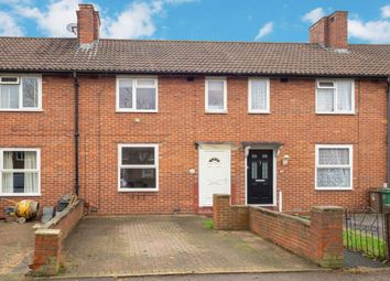 Thumbnail 3 bed terraced house for sale in Rewley Road, Carshalton