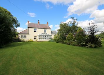 Thumbnail 3 bed detached house for sale in Ivegill, Carlisle