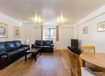 Thumbnail 3 bedroom property to rent in Vauxhall Bridge Road, Sw1, Pimlico