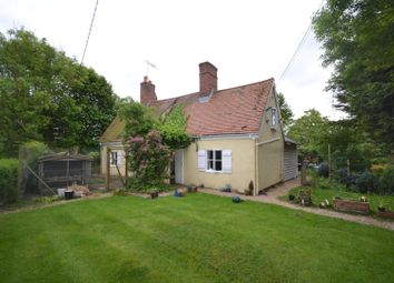 Thumbnail 4 bed property to rent in Rectory Road, Aldham, Colchester