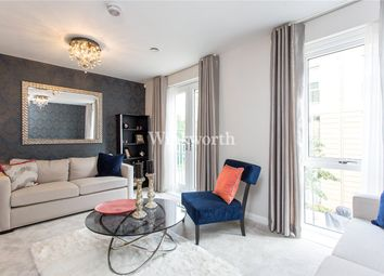 Thumbnail 4 bed end terrace house to rent in Edgecumbe Avenue, London