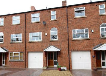 Thumbnail 4 bed property for sale in Little Street, Ruabon, Wrexham