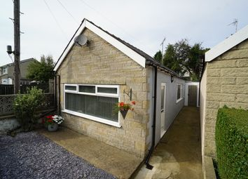 Thumbnail 2 bed bungalow for sale in Mill Road, Ecclesfield, Sheffield, South Yorkshire