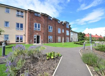 Thumbnail 2 bed flat for sale in Dovecote Meadows, Ford Estate, Sunderland