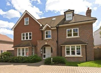 Thumbnail 2 bed flat to rent in Portsmouth Road, Esher, Surrey