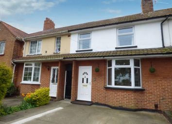 Thumbnail 3 bed property for sale in Lloyd Road, Norwich