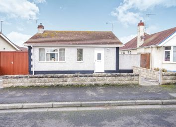 Thumbnail 2 bed detached bungalow for sale in Morris Avenue, Prestatyn