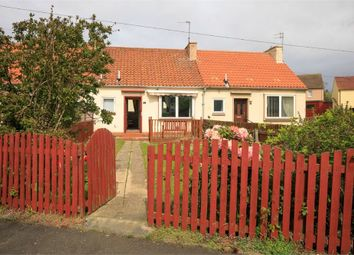 Thumbnail 1 bed terraced house for sale in Pine Street, Dunbar, East Lothian