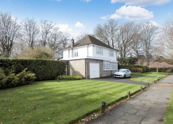 4 bed detached house for sale in Wallace Fields, Epsom KT17