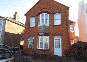 Thumbnail 2 bed flat for sale in Livingstone Road, Southbourne, Bournemouth