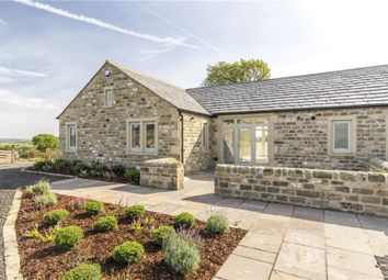 Thumbnail 2 bed bungalow to rent in High Ash, Bingley Road, Menston, Ilkley