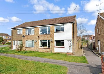 Thumbnail 2 bedroom maisonette for sale in Sherborne Way, Hedge End, Southampton