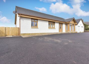 Thumbnail 4 bed detached bungalow for sale in Dunsyre Road, Newbigging