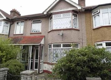 Thumbnail 3 bed terraced house to rent in Beresford Gardens, Romford