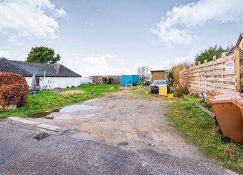Land for sale in Burns Road, Lhanbryde, Elgin IV30