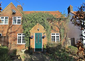 Thumbnail 4 bed end terrace house for sale in Send, Woking, Surrey