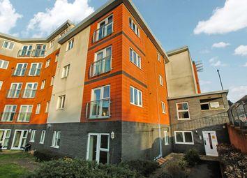 2 bed flat for sale in Bullar Road, Southampton SO18