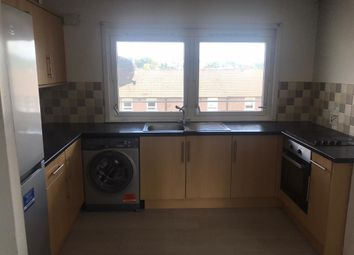 Thumbnail 3 bed flat to rent in Hillhead Place, Rutherglen, South Lanarkshire