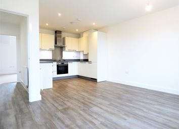 Thumbnail 2 bed flat for sale in Warwick Avenue, Bedford