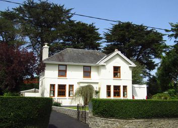 Thumbnail 4 bed detached house for sale in 86 Abergwili Road, Carmarthen, Carmarthenshire.