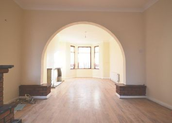 Thumbnail 2 bedroom terraced house to rent in Hollington Road, East Ham