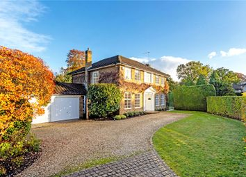 Greenways Drive, Ascot, Berkshire SL5. 4 bed detached house for sale