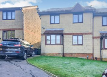 4 bed semi-detached house for sale in Castle Rise, Rumney, Cardiff CF3