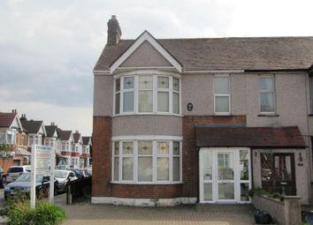 Thumbnail 5 bedroom terraced house for sale in Green Lane, Seven Kings