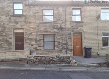 2 bed terraced house for sale in Almondbury Bank, Huddersfield, West Yorkshire HD5