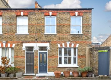 Thumbnail 4 bed end terrace house for sale in Holbeck Row, London
