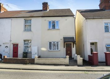 Thumbnail 3 bedroom end terrace house for sale in Duncombe Street, Bletchley, Milton Keynes