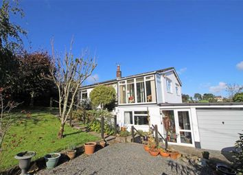 Thumbnail 4 bed detached house for sale in Black Torrington, Beaworthy