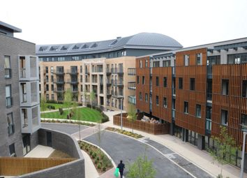 Thumbnail 1 bed flat for sale in Clement Court, Stanmore