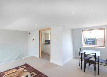 Thumbnail 1 bed flat for sale in Mirabel Road, Fulham