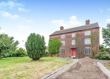Thumbnail 8 bed country house for sale in Otherton Hall, Otherton, Penkridge, Stafford, Staffordshire