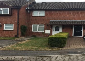 Thumbnail 2 bed end terrace house to rent in Meadow Close, Aylesbury