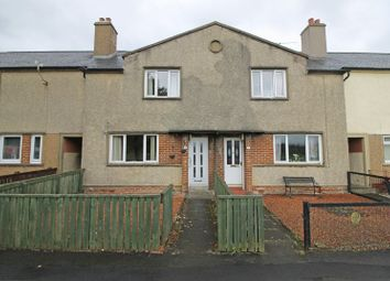 Thumbnail 2 bedroom terraced house for sale in Strathmore Crescent, Stirling