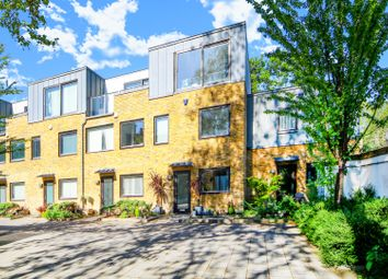 Thumbnail 3 bed terraced house for sale in Queen Annes Square, London