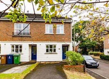 Thumbnail 3 bed terraced house to rent in Don Bosco Close, Temple Cowley, Oxford