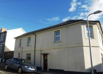 Thumbnail 2 bed flat for sale in Coronation Terrace, Penarth