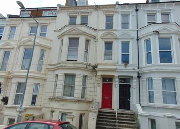 Thumbnail 3 bed maisonette to rent in Carisbrooke Road, St Leonards-On-Sea