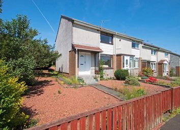 Thumbnail 2 bedroom property for sale in Bothwick Way, Paisley, Renfrewshire, .