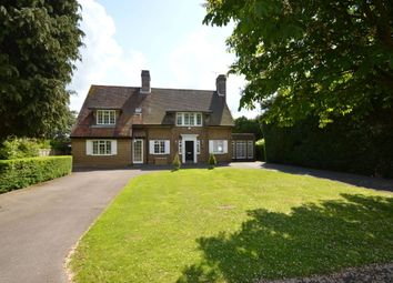 Thumbnail 4 bed detached house to rent in School Close, High Wycombe