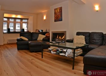 Thumbnail 2 bed terraced house to rent in Recreation Avenue, Romford