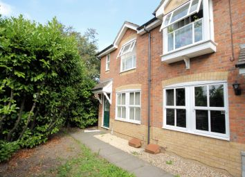 Thumbnail 2 bed terraced house for sale in Finham Brook, Didcot