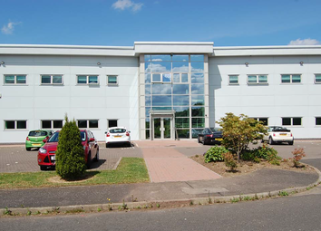 Thumbnail Office to let in Allen Road, Livingston