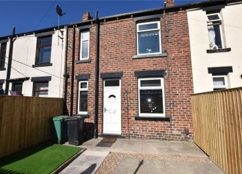 Thumbnail 1 bed terraced house to rent in Ilford Street, Morley, Leeds