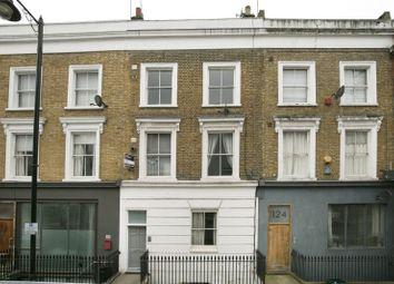 Thumbnail 1 bedroom flat for sale in Packington Street, Islington