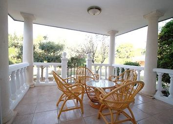 Thumbnail 4 bed villa for sale in L´Eliana, Valencia, Spain